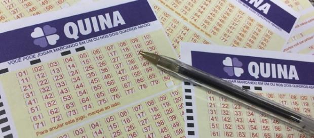 Resultado da Quina 4159: veja os números do sorteio de hoje