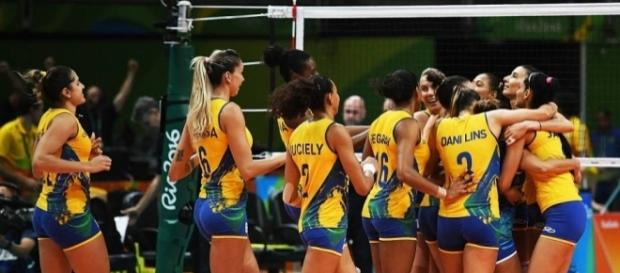 """Rio 2016"""": Brasil enfrenta China pelas quartas de final.. - aconteceuipu.net"""