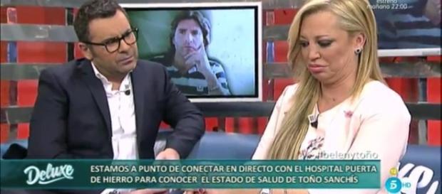 Toño Sanchís hospitalizado tras la ruptura con Belen Esteban ... - lavanguardia.com