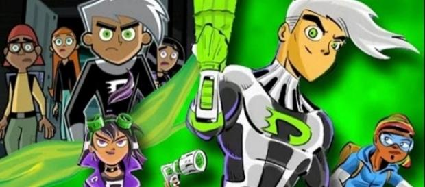 Watch: Danny Phantom Aged 10 Years Later - Cosmic Book News - cosmicbooknews.com