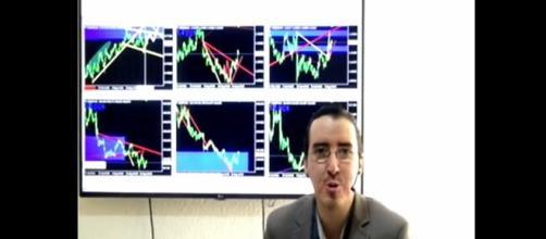 Analisis de los Mercados financieros