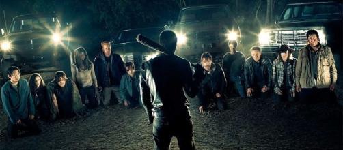 Anticipazioni The Walking Dead 7
