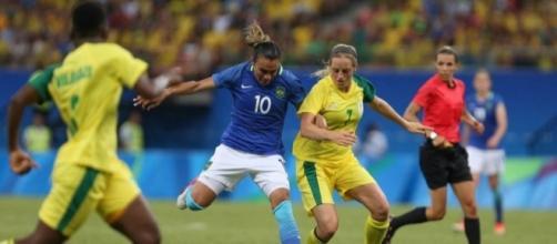 Brasil x Canadá: assista ao jogo, ao vivo, na TV e online