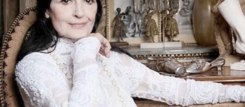 Carla Fracci, stella della danza