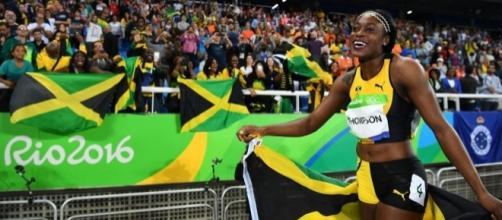 Elaine Thompson, nuova regina olimpica della velocità