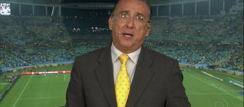 Galvão Bueno tem dado sinais claros de desgaste