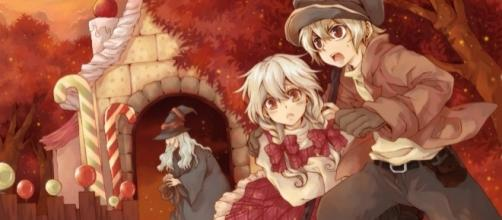 Hansel and Gretel | page 2 of 2 ...- Zerochan Anime Image Board