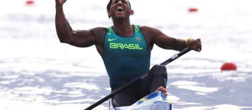 Isaquias Queiroz pode se tornar o primeiro brasileiro a conquistas 3 medalhas em uma única edição das Olimpíadas