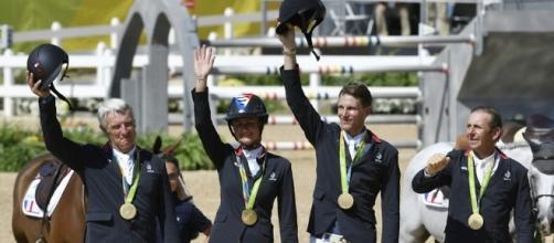 JO Rio 2016 : 40 ans plus tard, le rêve se répète pour la France en équitation.