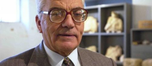 Khaled al-Assad archeologo siriano 1936-2015