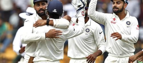 Live Cricket Score & Streaming Information, Schedule, Updates, WWE ... - theringsideview.com