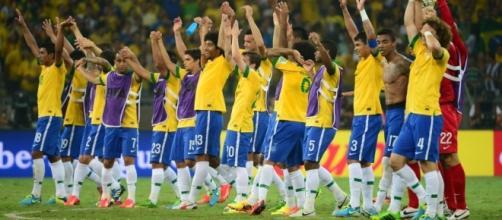 No sábado, Brasil decide ouro olímpico no futebol masculino