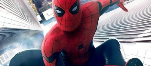 Nuevas imágenes desde el set de Spider-Man: Homecoming - Heroes ... - heroesrevelados.com
