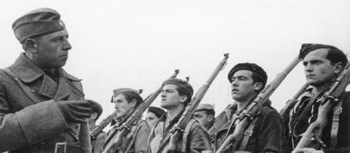 Se cumplen 80 años de la muerte de Lorca