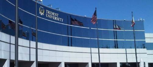 Universities that offer affordable Bachelor's programs - Source: studyco.com/article/8062-Trident_University_International