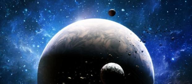 Así suena el espacio: los extraños sonidos del Sistema Solar ... - laraza.com