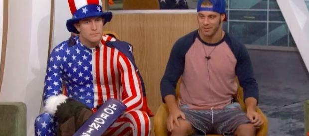 Big Brother 18' Spoilers: Paulie Convinced He Has Magical Ticket ... - inquisitr.com