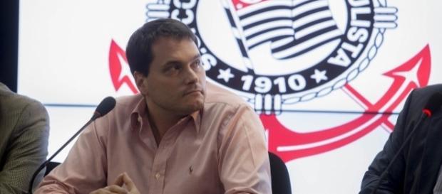 Cristóvão pediu e diretoria atendeu; Corinthians terá atacante