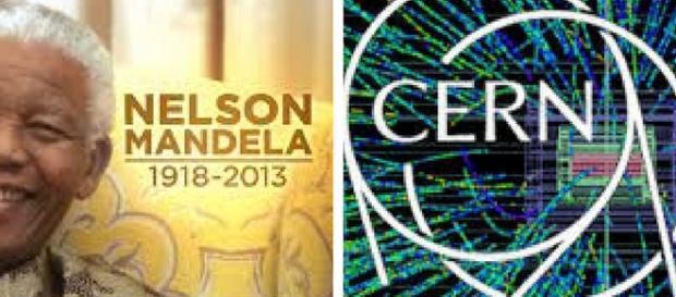 El efecto Nelson Mandela VS CERN