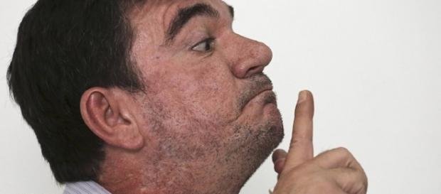 Ex-diretor, Andrés Sanchez, censura torcida e diz que são ingratos