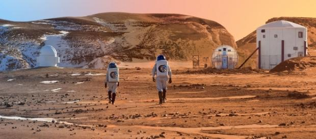 Five Problems With Sending Humans to Mars — SpaceBounder - spacebounder.com