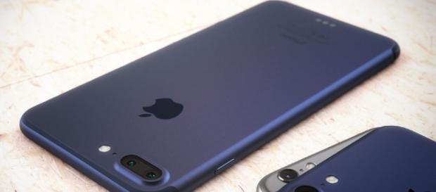 #iPhone 7 : le dernier né d'Apple pourrait contenir 256 Go d'espace de stockage