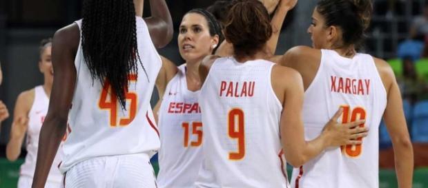 Río 2016 | Baloncesto femenino | España se jugará el pase a ... - rtve.es