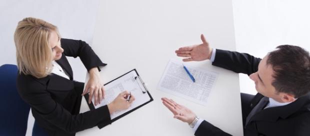 Saiba o que fazer durante uma entrevista de emprego