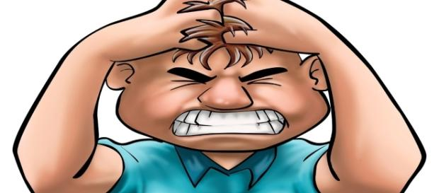 Bolile cauzate de stres, sunt frecvent întâlnite în rândul a numeroşi oameni