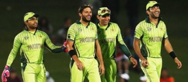 World Cup 2015: Waqar Younis Happy With UAE Win but Urges Pakistan ... - ndtv.com