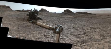 Full-Circle Vista from NASA Mars Rover Curiosity Shows 'Murray ... - greenarea.me