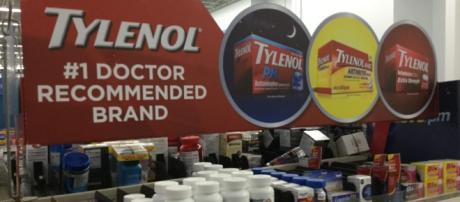 New study links Tylenol to ADHD/Autism Photo: Flickr.com
