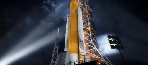 Capping A Milestone Year, NASA Announces Completion of SLS ... - americaspace.com
