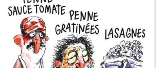 Charlie, vignetta brutta e cinica. Parola di Staino - radiopopolare.it