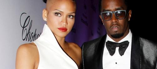 Diddy and Cassie spat leads to police at the house. Photo: Blasting News Library from - BET - bet.com