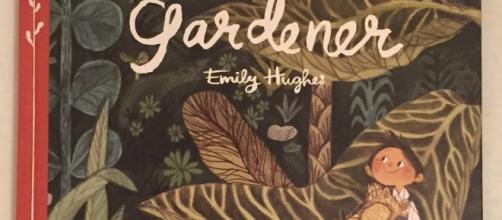 """Emily Hughes is the author and illustrator behind """"The Little Gardener."""" / Photo via Meagan Meehan, Blasting News."""