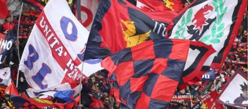 Gradinata Nord « Genoa Cfc – Official Website - genoacfc.it
