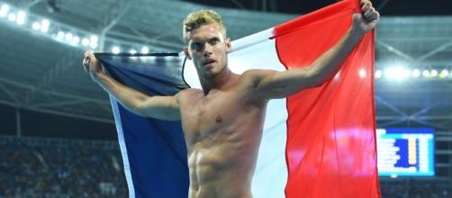 #JO Rio 2016 : Mayer et Lemaître médaillés, l'athlétisme français en fête - lefigaro.fr