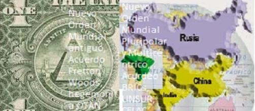 Nuevo Orden Mundial Pluripolar y Multicéntrico