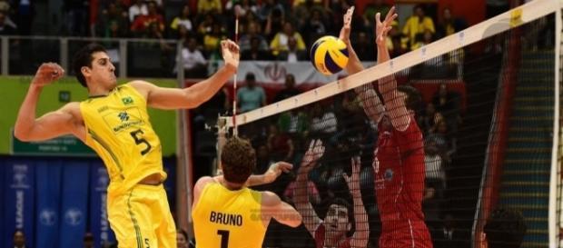 Brasil x Rússia: assista ao vivo na TV e na internet