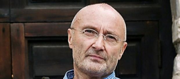 Il ritorno di Phil Collins, storico batterista dei Genesis.