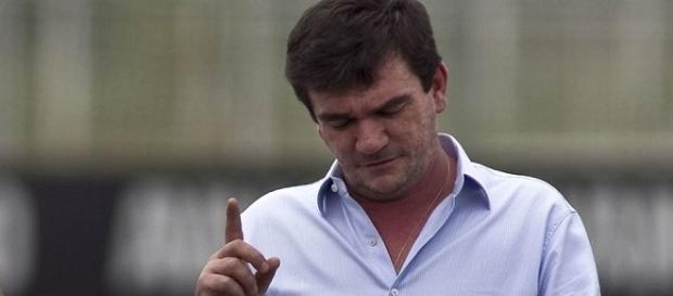 """""""Cristóvão hoje é nota 6 ou 7. Quando ganhar o campeonato vai ser 8 ou 9"""", afirmou Andrés"""