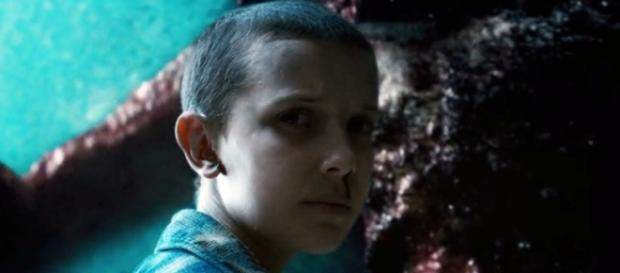 Eleven estará de volta na segunda temporada? (Foto: Netflix/Divulgação)