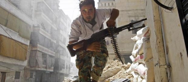 Guerra en Siria, los últimos ataques