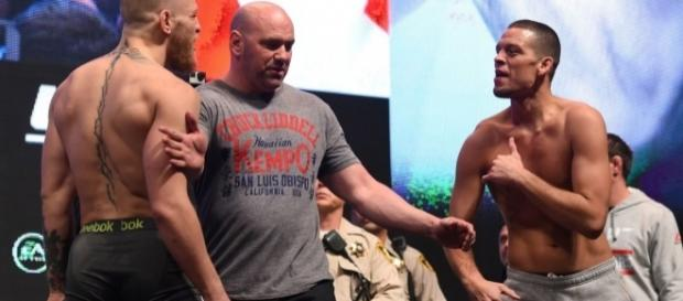O UFC 202 será realizado em Las Vegas nesse sábado