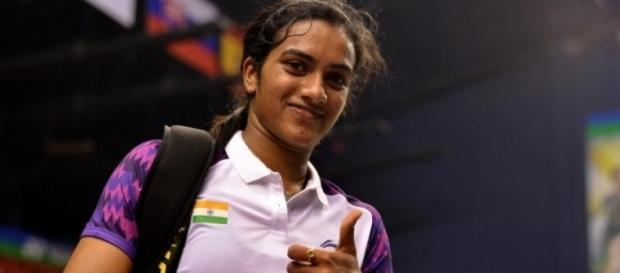 P V Sindhu, first indian to enter Finals in Badminton Olympics ... - myguntur.in