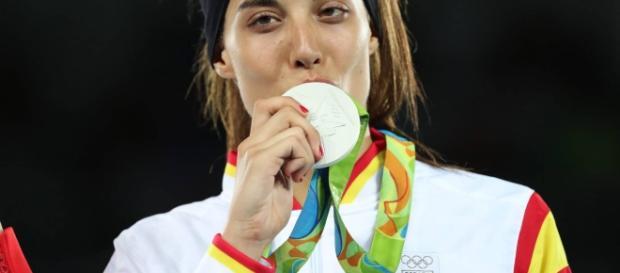 Una nueva medalla para España de Eva Calvo