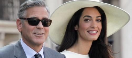 Amal Alamuddin and George Clooney, Expecting a Baby? - christianpost.com