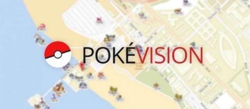 App localizzazione Pokemon rari