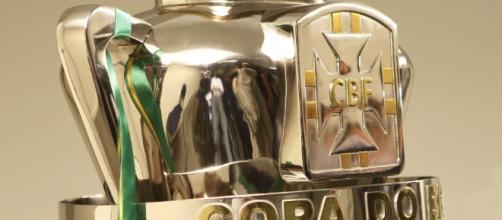 CBF define nesta terça-feira (2) confrontos das oitavas de final da Copa do Brasil de 2016